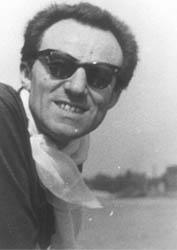 עבר את השואה, אך לא הצליח להגיע לוורשה. הבמאי היהודי אנדריי מונק