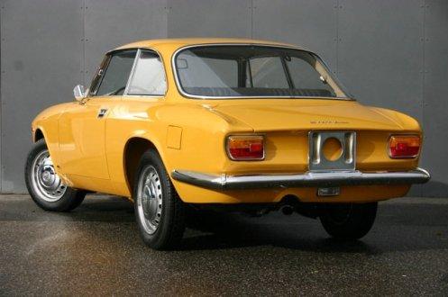 Giulia Sprint Junior 1.3  2