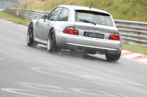 Helga Z3M coupe