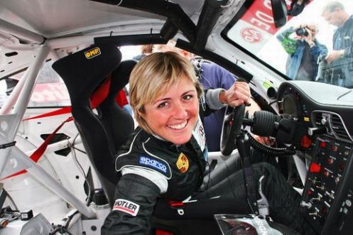 Sabine Schmitz 2
