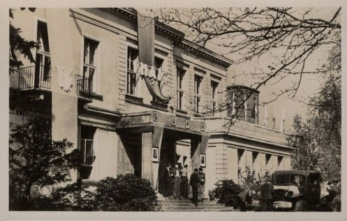 akademia kolnoa 1954