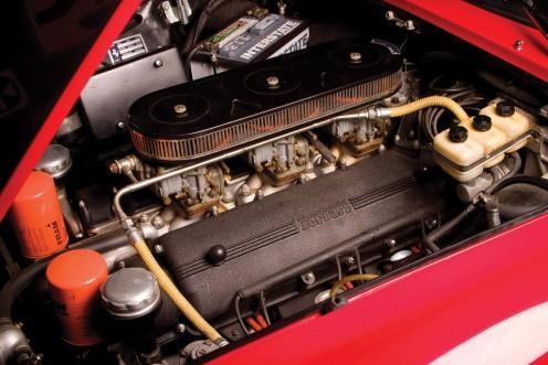 275 GTB engine 2
