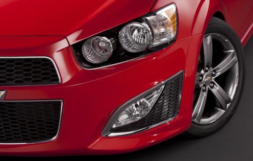 sonik RS turbo refl