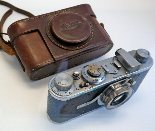 Leica  Cartier Bressona