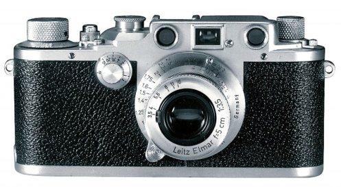 leica III C 1942