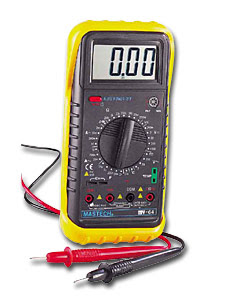 multimeter xl