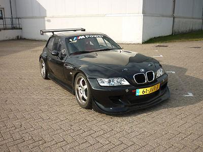 Z3M racing hmm