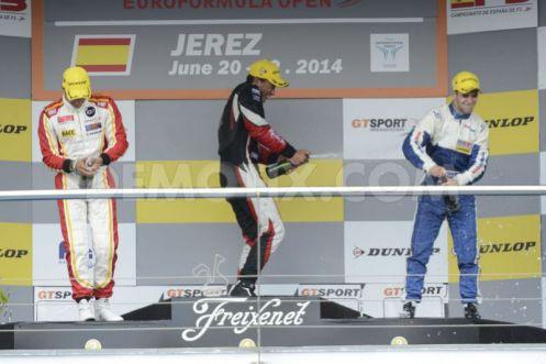 Stern et Jerez