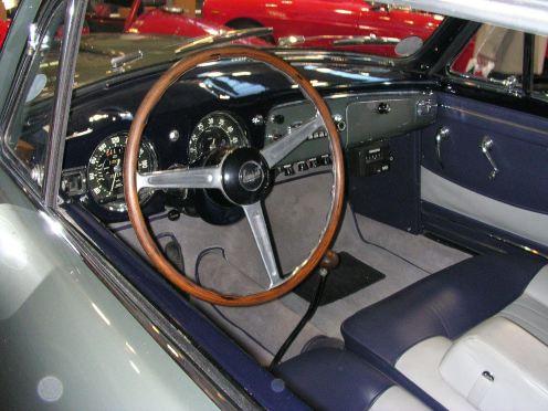 Aurelia b20 GT volante