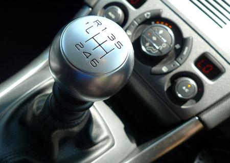 308 GT 6 speed