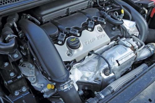 308 GT THP 200