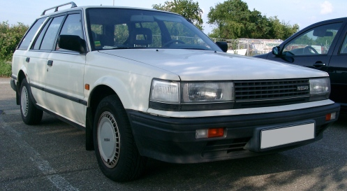 Bluebird 2.0 diesel kombi