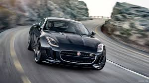 Jaguar F type 4