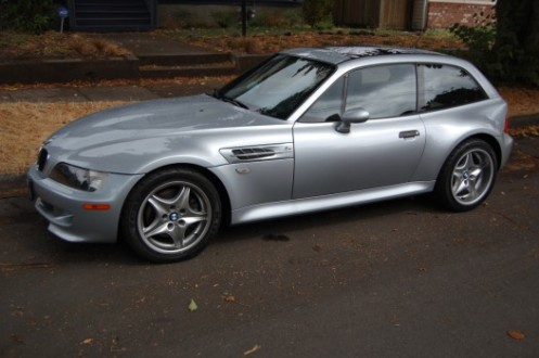 Z3M coupe 2