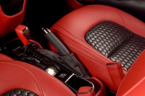 iQ Aston Martin Cygnet 2