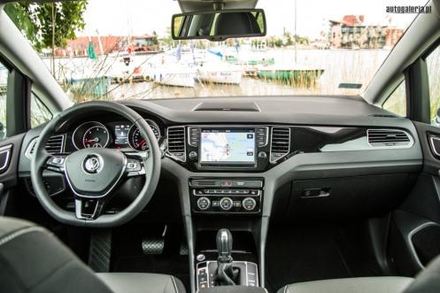 VW sportsvan 4