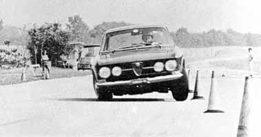 slalom GTV