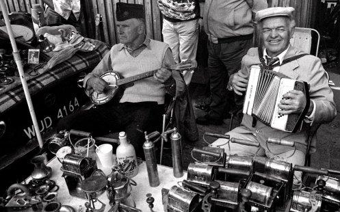 bazar muzyka