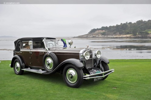 Hispano Suiza 1930