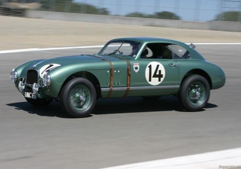 db2 racing