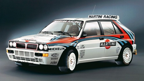 Delta Martini Racing