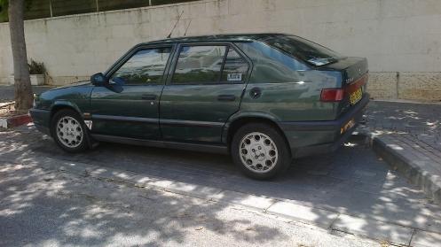 Alfa 33 IE 1