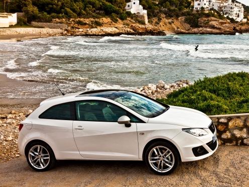 Ibiza coupe