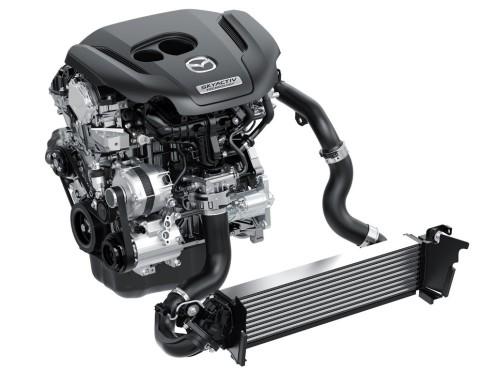 mazda V6 017