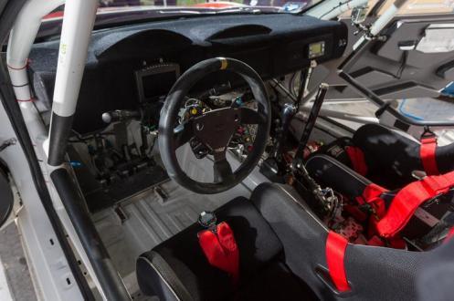 GT86 R3 rally