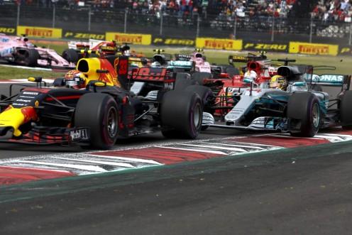 F1 ekshyn b'rewach cm...