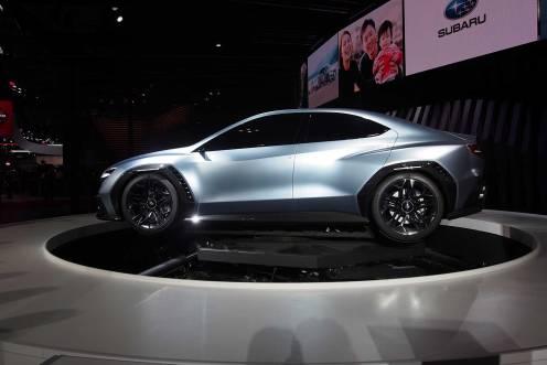 Subaru 5